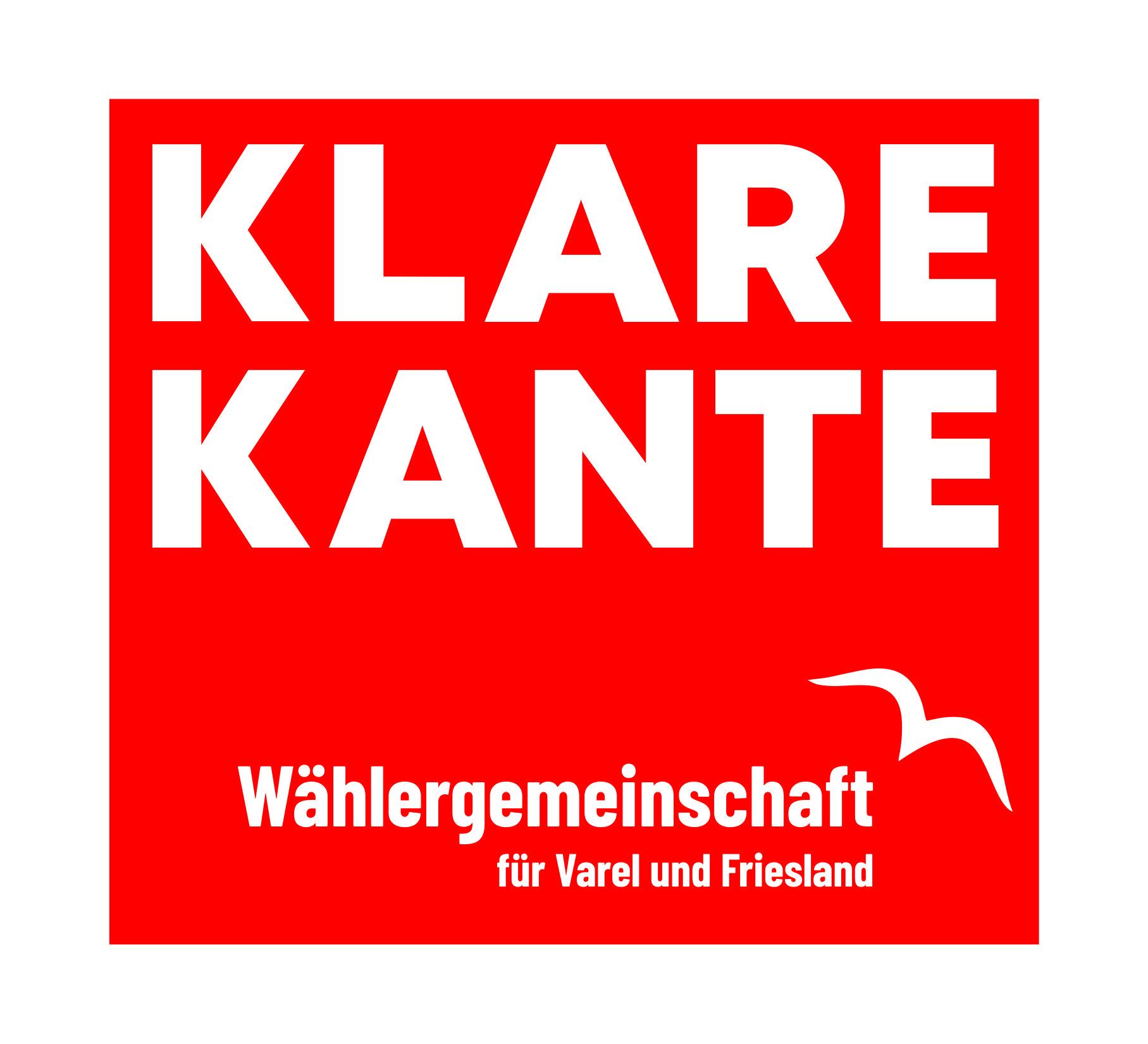 Klare Kante Friesland